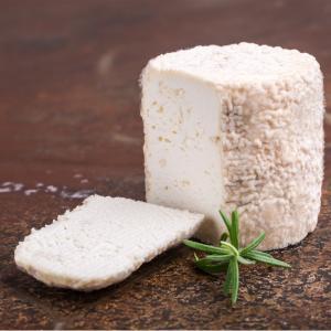 シェーブル チーズ シャロレー AOP 約200〜250g フランス産 毎週水・金曜日発送 otokonodaidokoro