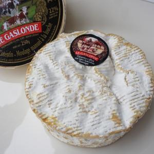 白カビ チーズ カマンベール ド ノルマンディー ガロンド 250g AOP フランス産 毎週金曜日...