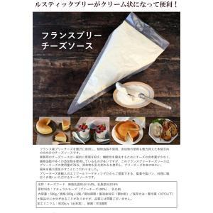 訳り ブリーチーズクリーム500gフランス産ブリーチーズ100%使用、国内加工、製菓、製パン、料理用ソースとして お試し販売 otokonodaidokoro