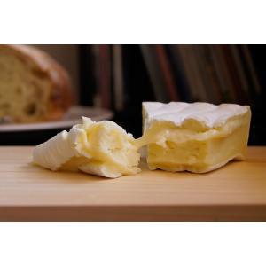 ブリーチーズ ルスティックブリー1Kg フランス産白かびチーズ 白カビ  ホール丸ごと|otokonodaidokoro|02