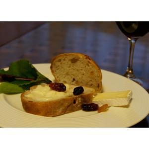 ブリーチーズ ルスティックブリー1Kg フランス産白かびチーズ 白カビ  ホール丸ごと|otokonodaidokoro|05