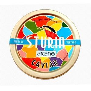 フレッシュ キャビア バエリ 50g缶入り 冷凍