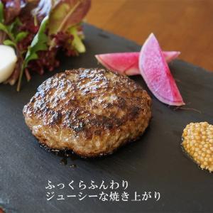 お取り寄せ 人気 フォアグラ入りハンバーグステーキ 150g×4個 送料無料 フォアグラハンバーグ|otokonodaidokoro
