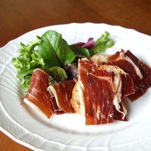 生ハム ハモンイベリコ ベジョーダ 5J シンコホタス 24ヶ月熟成 手切りスライス スペイン産 冷蔵|otokonodaidokoro