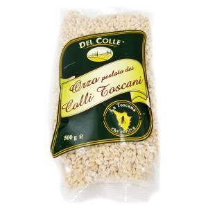 精白大麦 オルツォ ペルラート ORZE PERLATO 500g(常温)イタリア産 古代麦|otokonodaidokoro