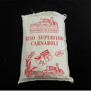 イタリア米 カルナローリ米  1Kg(常温)|otokonodaidokoro