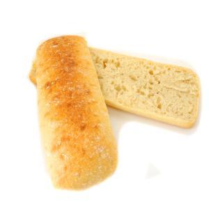 プレーンチャバタ  140gx50個 業務用箱売り 冷凍フランスパン フランス・ブリドール社製|otokonodaidokoro