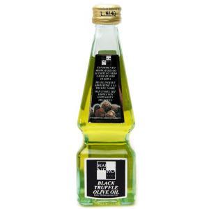 黒トリュフ オイル 55ml イタリア ウンブリア産 (常温) otokonodaidokoro