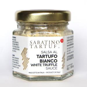 白トリュフソース イタリア産 45g瓶入り(常温) otokonodaidokoro