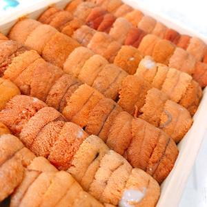 一度は食べておきたい国産生ウニランキング≪おすすめ10選≫の画像