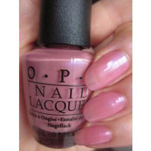 【40%OFF】OPI(オーピーアイ)NL-A06 Hawaiian Orchid(ハワイアン・オーキッド)
