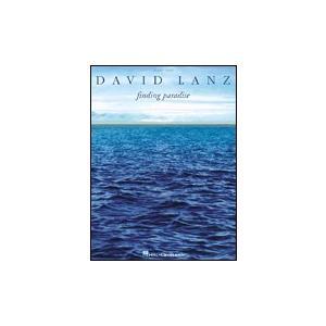 取寄 楽譜 Finding Paradise   デヴィッド・ランツ   David Lanz  曲集 otorakuya