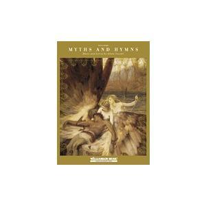 取寄 楽譜 Myths And Hymns | Adam Guettel  曲集|otorakuya