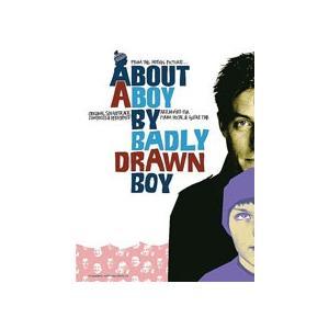 取寄 楽譜 映画「アバウト・ア・ボーイ」曲集 | Badly Drawn Boy  曲集|otorakuya