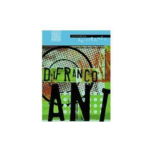 取寄 楽譜 Best Of Ani DiFranco   アーニー・ディフランコ 曲集・ギター譜 otorakuya