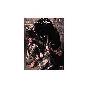 取寄 楽譜 In Step | スティーヴィー・レイ・ヴォーン | Stevie Ray Vaughan  曲集・Guitar採譜版