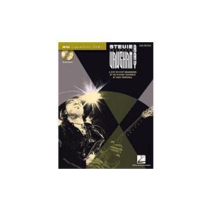 取寄 楽譜 Stevie Ray Vaughan   スティーヴィー・レイ・ヴォーン 曲集・ギター&ボーカル譜・タブ譜 otorakuya