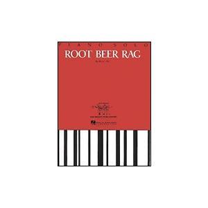 取寄 楽譜 Root Beer Rag | ビリー・ジョエル | Billy Joel  ピース|otorakuya