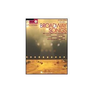 取寄 楽譜 プロ・ヴォーカル女性版 Vol. 1: ブロードウェイ・ソングス マイナスワン otorakuya