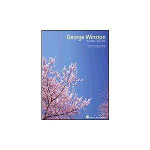 取寄 楽譜 ジョージ・ウィンストン ピアノソロ曲集 曲集 otorakuya