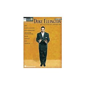 取寄 楽譜 プロ・ヴォーカル男性版 Vol. 24: デューク・エリントン マイナスワン otorakuya
