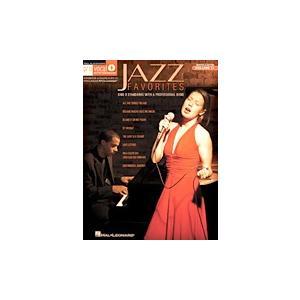 取寄 楽譜 プロ・ヴォーカル女性版 Vol. 21: ジャズ・フェイヴァリッツ マイナスワン otorakuya