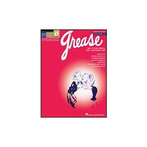 取寄 楽譜 プロ・ヴォーカル女性版 Vol. 23: ミュージカル「グリース」 マイナスワン otorakuya