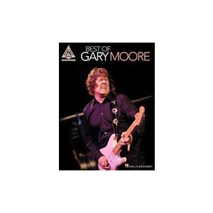 アーティスト:ゲイリー・ムーア | Gary Moore 品番:Hal Leonard 006910...