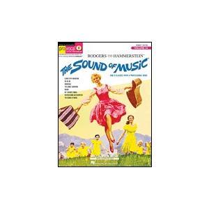 取寄 楽譜 プロ・ヴォーカル女性版 Vol. 34: サウンド・オブ・ミュージック マイナスワン otorakuya