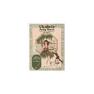 取寄 楽譜 Ukulele Songbook | Ron Middlebrook  ウクレレ用曲集|otorakuya