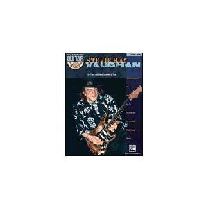 取寄 楽譜 ギター・プレイアロング Vol. 49: スティーヴィー・レイ・ヴォーン | Guitar Play-Along Volume 49: Stevie Ray Vaughan