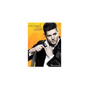 取寄 楽譜 To Be Loved   マイケル・ブーブレ   Michael Buble  曲集 otorakuya