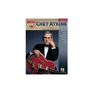 アーティスト:チェット・アトキンス | Chet Atkins 品番:Hal Leonard 007...