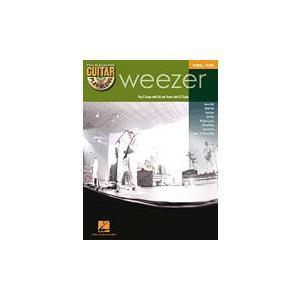 アーティスト:ウィーザー | Weezer 品番:Hal Leonard 00700958  この商...