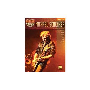 取寄 楽譜 The Guitar Play-Along Volume 175: Michael Schenker   マイケル・シェンカー マイナスワン otorakuya