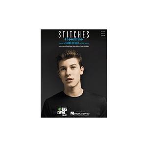 取寄 楽譜 Stitches | ショーン・メンデス | Shawn Mendes  曲集|otorakuya