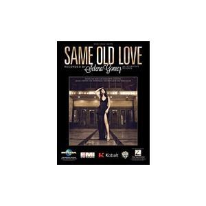 アーティスト:セレーナ・ゴメス   Selena Gomez 品番:Hal Leonard 0015...