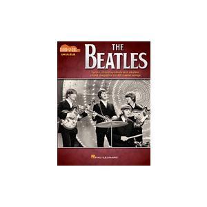 アーティスト:ザ・ビートルズ | The Beatles 品番:Hal Leonard 002338...