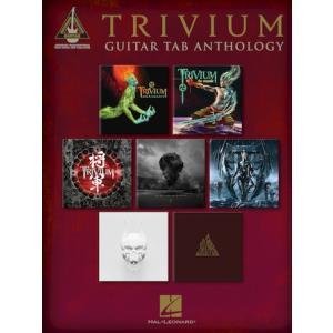 アーティスト:トリビアム | Trivium 品番:Hal Leonard 00253237  この...
