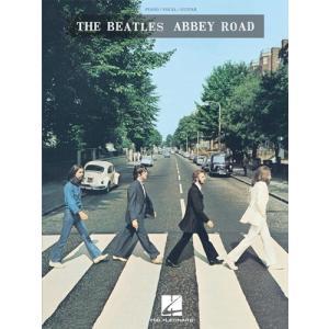 新譜 取寄 楽譜 アビイ・ロード | ザ・ビートルズ | The Beatles  曲集|otorakuya