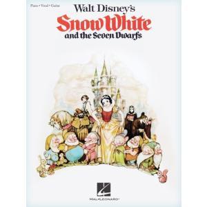 新譜 取寄 楽譜 Walt Disney's Snow White and the Seven Dwarfs | Frank Churchill ・ Leigh Harline, Paul Smith  曲集|otorakuya