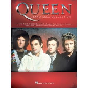 新譜 取寄 楽譜 Queen   Piano Solo Collection | クイーン 曲集|otorakuya