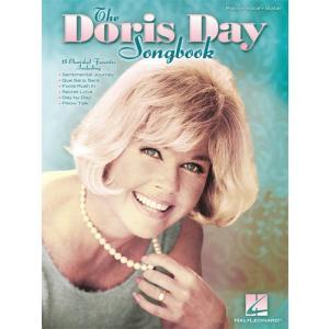 新譜 取寄 楽譜 The Doris Day Songbook | ドリス・デイ 曲集|otorakuya