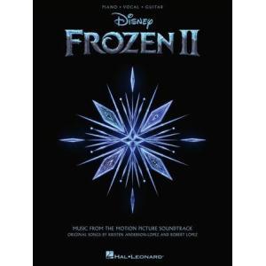 新譜 取寄 楽譜 アナと雪の女王 2 | Robert Lopez ・ Kristen Anderson-Lopez  曲集|otorakuya