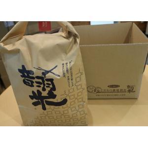 新米令和2年度愛知県産音羽米 無農薬玄米30kg(1袋)|otowamai|05