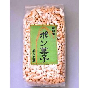 ポン菓子 10袋セット|otowamai