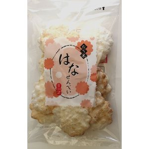たべ米 はなせんべい|otowamai