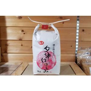 【新米】 女神のほほえみ【大粒】白米3キロ|otowamai