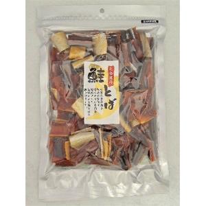 北海道産 鮭とば 500g 北海道前浜産鮭 送料無料 サケトバ|otsumamikoubou