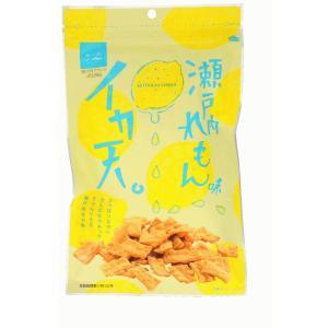 まるか食品 イカ天瀬戸内れもん味 85g×12袋セット お得用 送料無料|otsumamikoubou